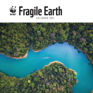 Fragile Earth WWF Kalender 2021
