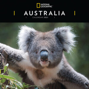 Australia National Geographic Kalender 2021