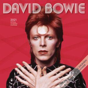 David Bowie Kalender 2021