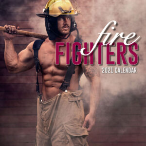 Firefighters Kalender 2021