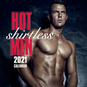Hot Shirtless Men Kalender 2021