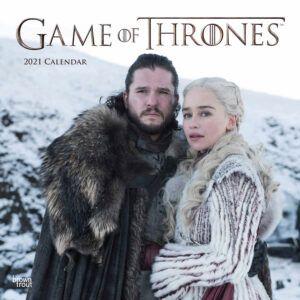 Game of Thrones Kalender 2021