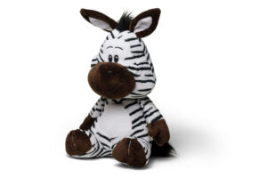 ZooFriends Zebra