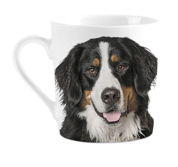Mok I Love Bernese Mountain Dogs