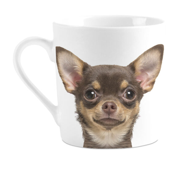 Mok I Love Chihuahuas