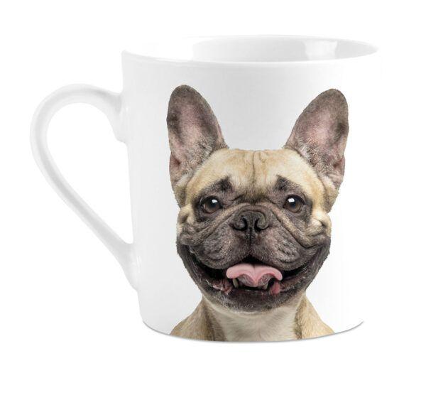 Mok I Love French Bulldogs