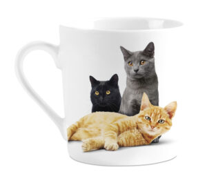 Mok I Love Cats