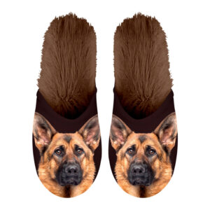 Pantoffel German Shepherd 35-38