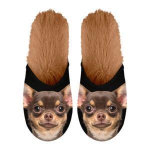 Pantoffel Chihuahua 39-42