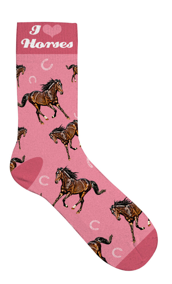 Sock Horse 42-45