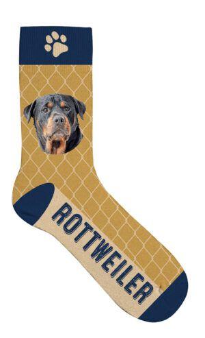 Sock Rottweiler 42-45