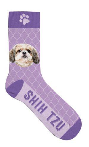 Sock Shih Tzu 36-41