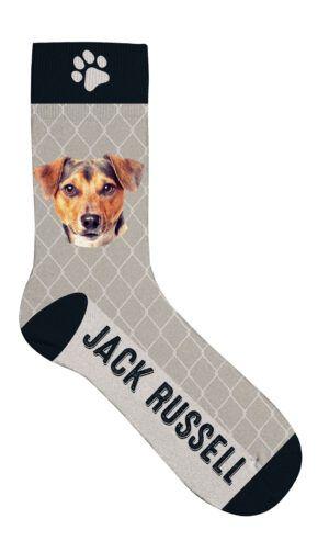Sock Jack Russell 42-45