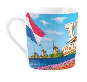 Mok Holland