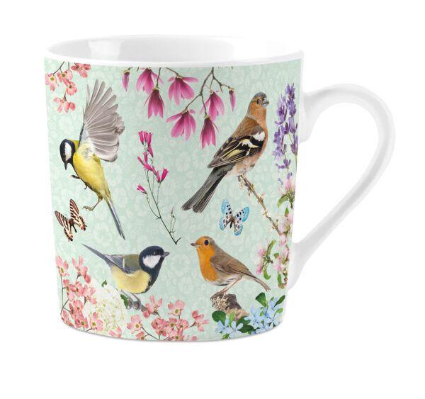Mok Garden Birds