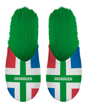 Pantoffel Groningen 35-38
