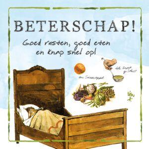 Kaart R. Poortvliet B Beterschap