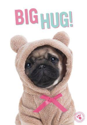 Kaart Myrna ENG Big Hug (v)