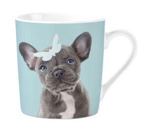 Mok Studio Pets French Bulldog