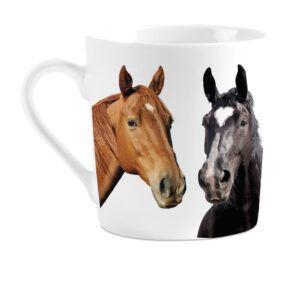 Mok I Love Horses