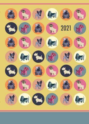 Dot the Dog Agenda 2021