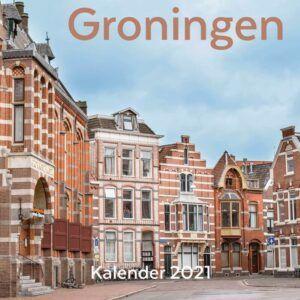 Groningen Kalender 2021