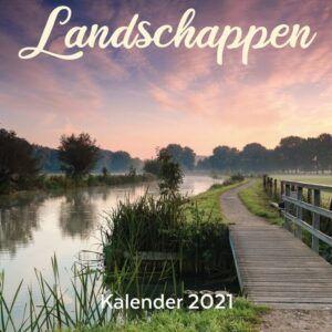 Landschappen Kalender 2021