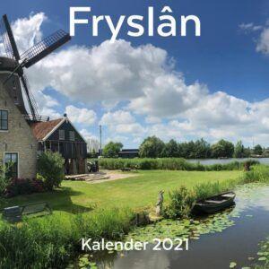 Friesland Kalender 2021