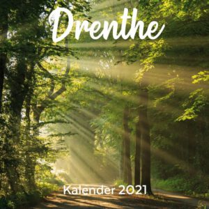Drenthe Kalender 2021