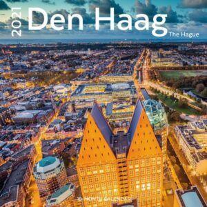 Den Haag Kalender 2021