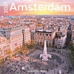 Amsterdam Kalender 2021