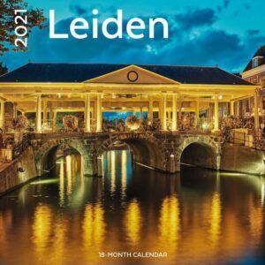 Leiden Kalender 2021