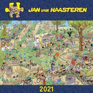 Jan Van Haasteren Kalender 2021