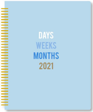 Days Weeks Months 18 mnd L Agenda 2021