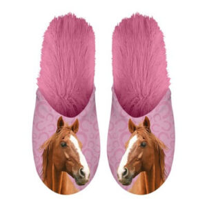 Pantoffel Paard 39-42