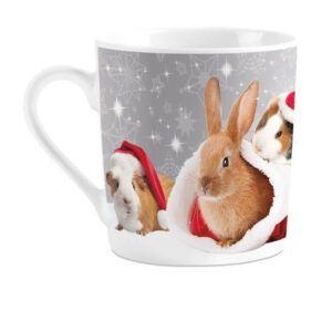 Mok Xmas Rabbits