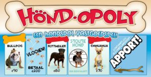 Opoly Hond