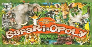 Opoly Safari
