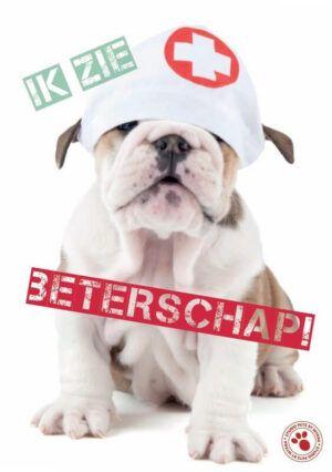 Kaart Myrna NL Beterschap Bulldog (v)