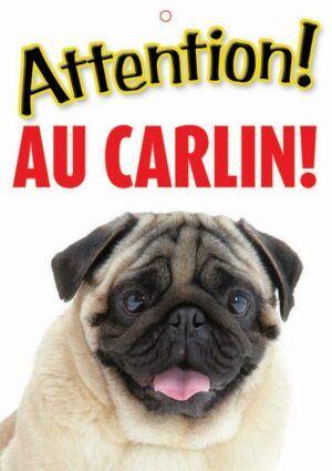 Panneau Au Carlin