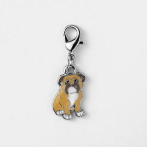 Pet Charm Bulldog