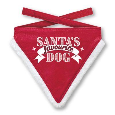 Stocking Favourite Dog